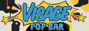 Visage Pop Bar